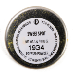 Colour Pop Sweet Spot Pressed Powder Shadow