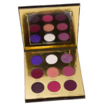 Coloured Raine Power 9-Pan Eyeshadow Palette