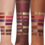 Anastasia x Jackie Aina Eyeshadow Palette for Fall 2019