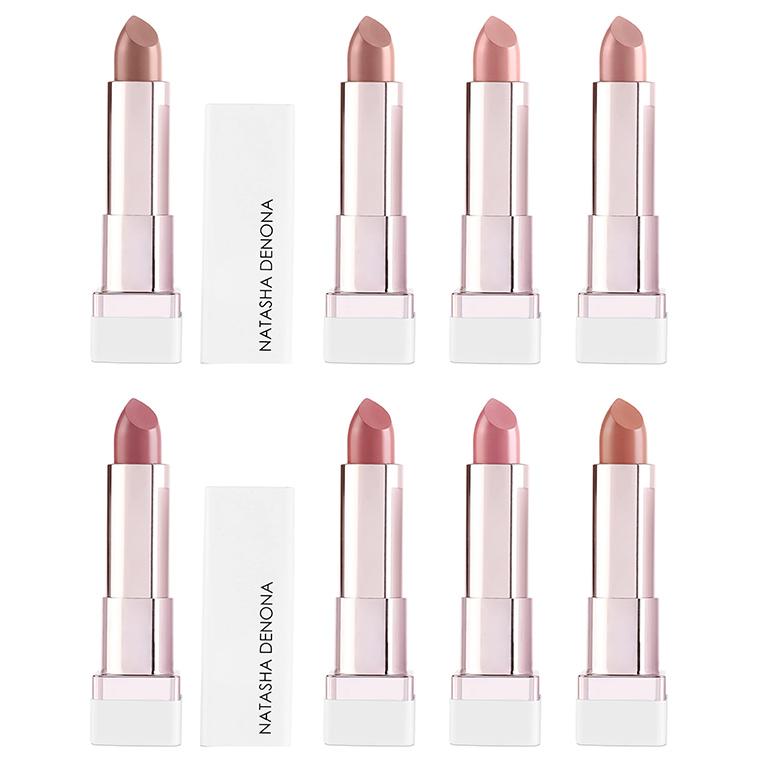 Natasha Denona I Need a Nude Lipsticks for Fall 2019