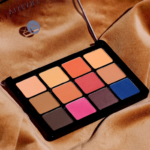 Viseart Neutral Mattes 2: Milieu Eyeshadow Palette for Fall 2019
