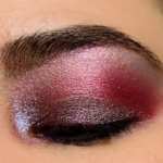 "Fyrinnae & Buxom Look | < a href=""https://www.temptalia.com/looks/a-sparkling-plum-red-eye-look-featuring-fyrinnae/"">Look Details, Low light, f/5.6"