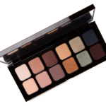 Laura Mercier Parisian Nudes Artist Eye Colour Palette