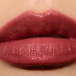 MAC Coffee and Cigs Love Me Lipstick