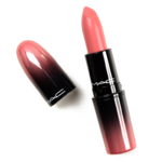 MAC French Silk Love Me Lipstick