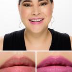 MAC Pure Nonchalance Love Me Lipstick