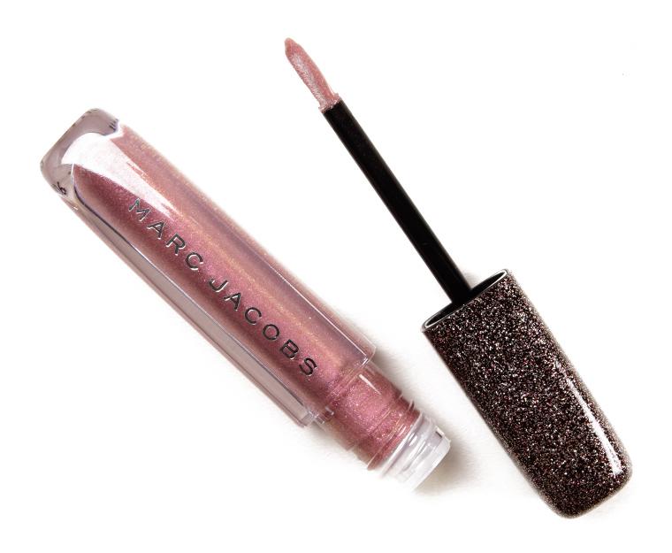 Marc Jacobs Beauty Genie Kiss (384) Enamored Hi-Shine Lip Lacquer