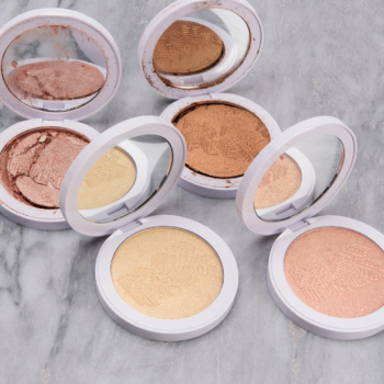 Milk Makeup Flex Highlighter Swatches