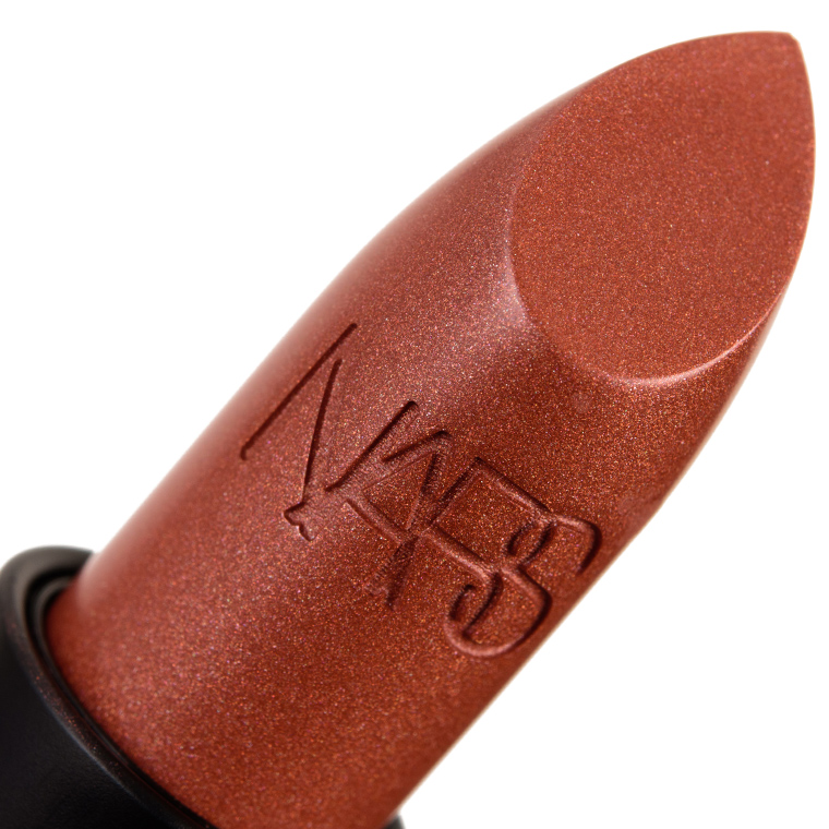 NARS Hot Voodoo Lipstick
