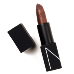 NARS Maltese Red Lipstick
