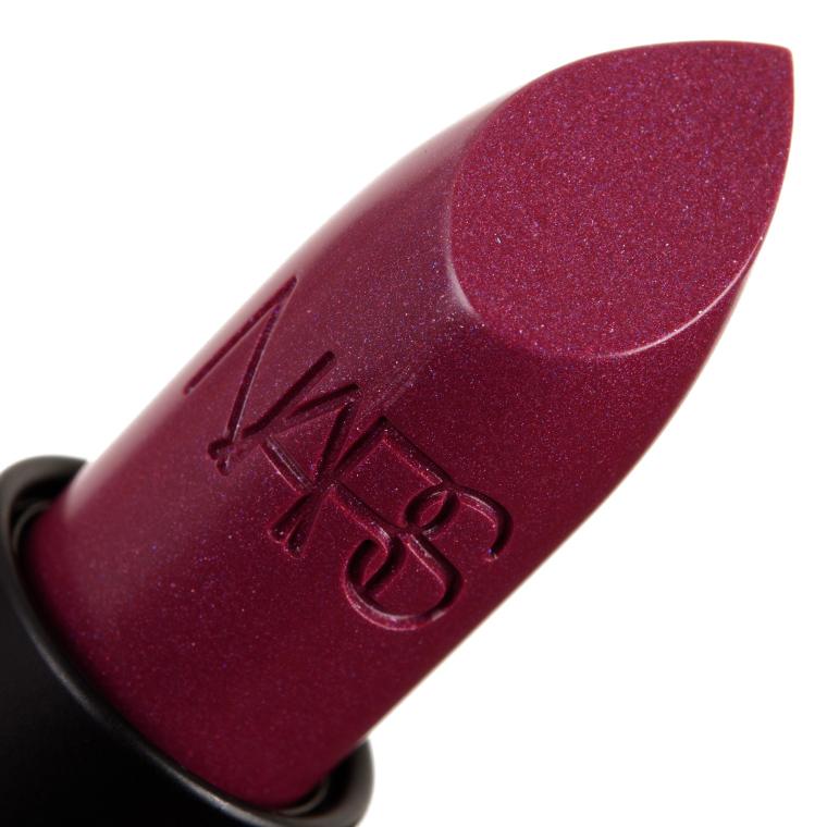 NARS Shrinagar Lipstick