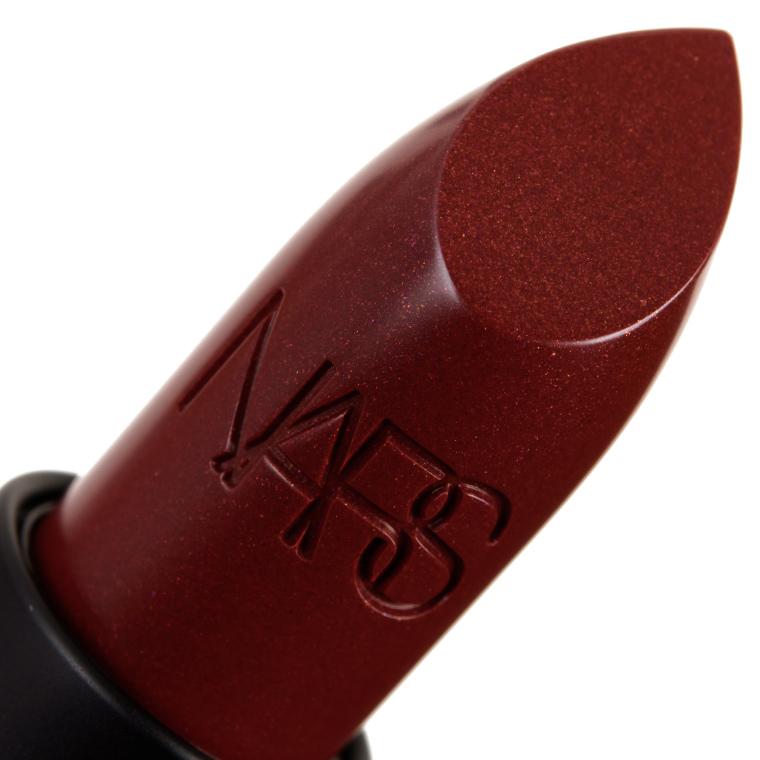 NARS Tanganyka Lipstick