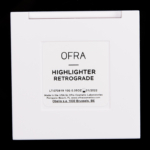 OFRA Retrograde Highlighter (Split)