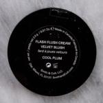 Smith and Cult Cool Plum Flash Flush Cream Blush
