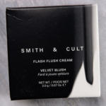 Smith & Cult Flash Flush Powder & Cream Blushes | Swatches