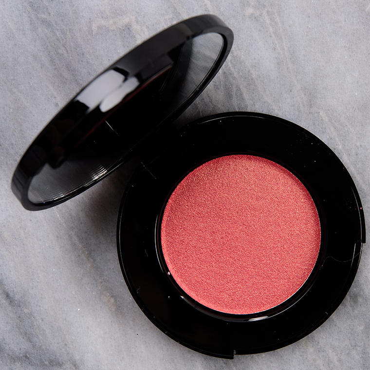 Smith and Cult Universal Peach Flash Flush Powder Blush