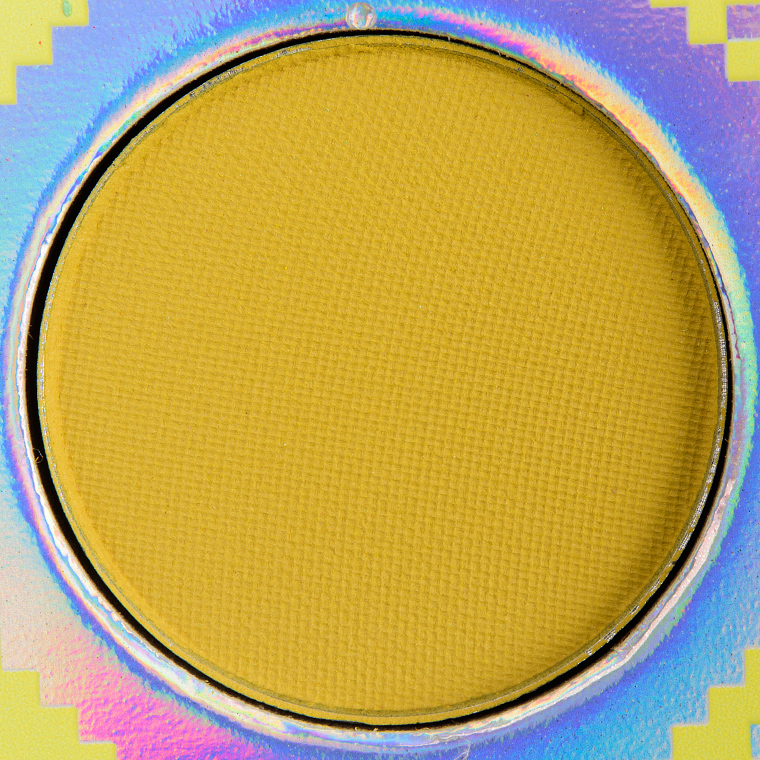 Sugarpill Continue Pressed Pigment