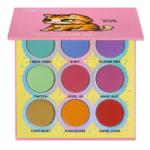 Sugarpill Fun Size Mini Color Palette Now at Ulta
