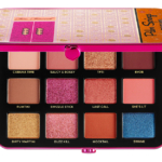 Too Faced Palm Springs Dreams Eyeshadow Palette Coming Soon!