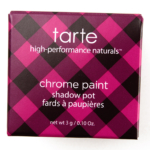 Tarte Caramel Apple Chrome Paint Shadow Pot