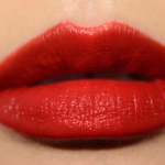 YSL Fiery Red (83) Rouge Pur Couture SPF15 Lipstick