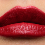 YSL Rouge Audacieux (93) Rouge Pur Couture SPF15 Lipstick