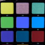 Anastasia Norvina Vol. 2 Pro Pigment Palette