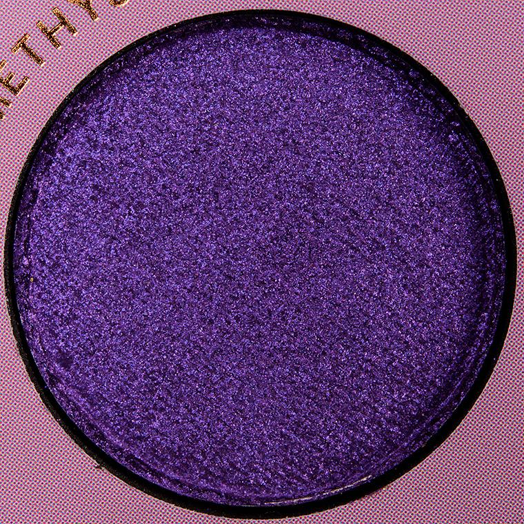 Colour Pop Amethyst Pressed Powder Shadow
