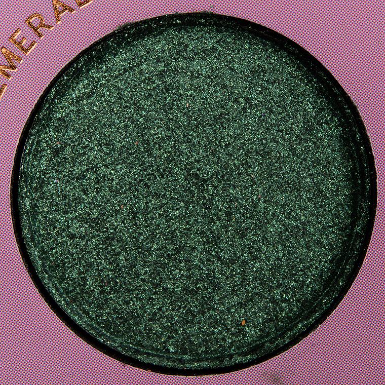 ColourPop Emerald Pressed Powder Shadow