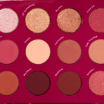 Colour Pop Exes and Oh's 12-Pan Pressed Powder Shadow Palette