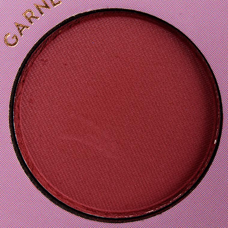 ColourPop Garnet Pressed Powder Pigment