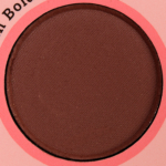 Colour Pop In Bold Pressed Powder Shadow