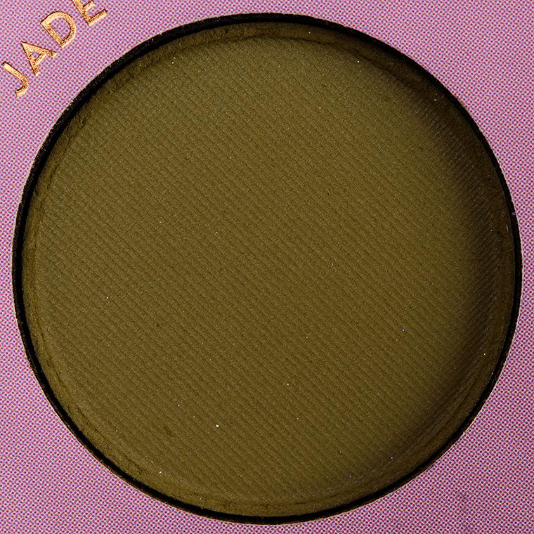 ColourPop Jade Pressed Powder Shadow