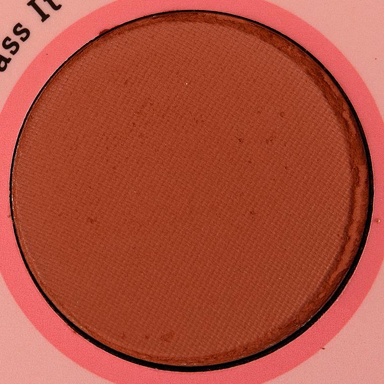 ColourPop Pass It On Pressed Powder Shadow