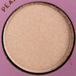 Colour Pop Pearl Pressed Powder Shadow