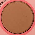 Colour Pop Pink Slip Pressed Powder Shadow