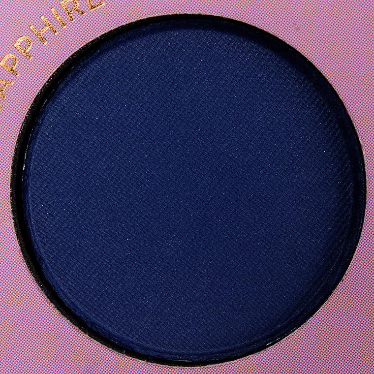 ColourPop Sapphire Pressed Powder Pigment