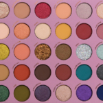 Colour Pop So Jaded 30-Pan Shadow Palette