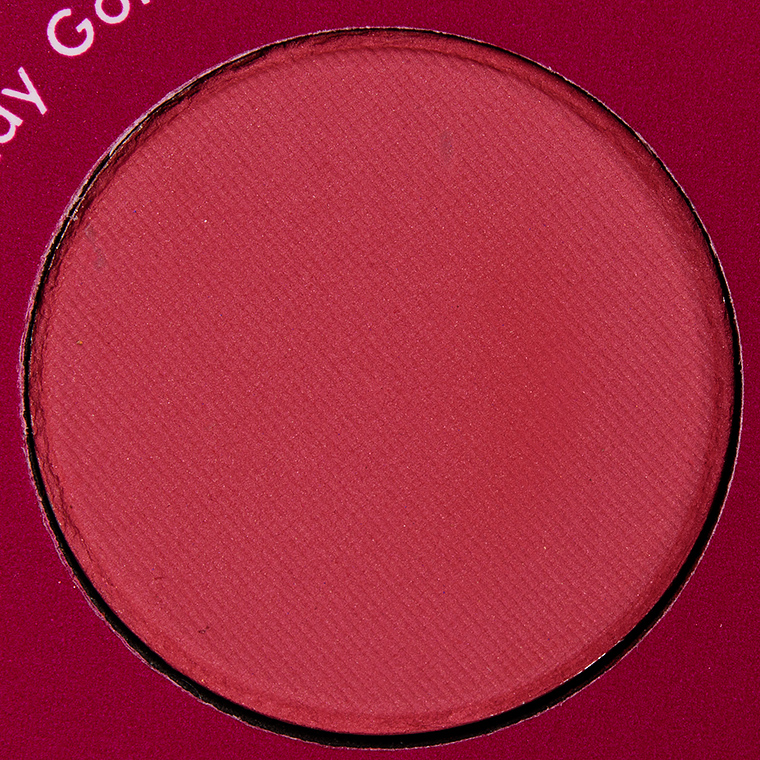 ColourPop Stay Golden Pressed Powder Shadow