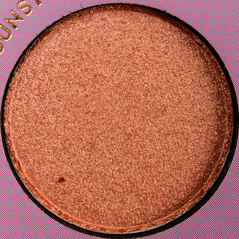 ColourPop Sunstone Pressed Powder Shadow