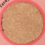 ColourPop Tardy Pressed Powder Shadow