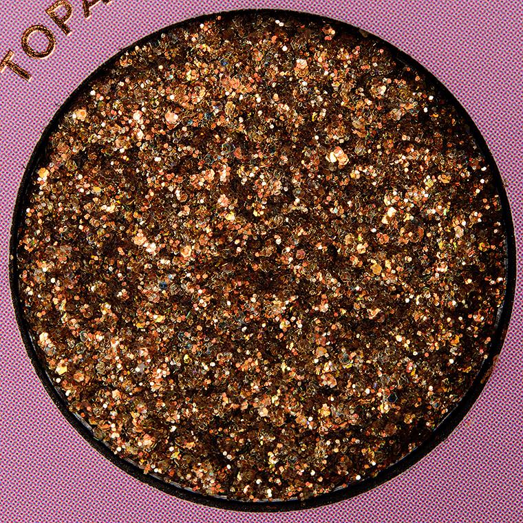 ColourPop Topaz Pressed Glitter