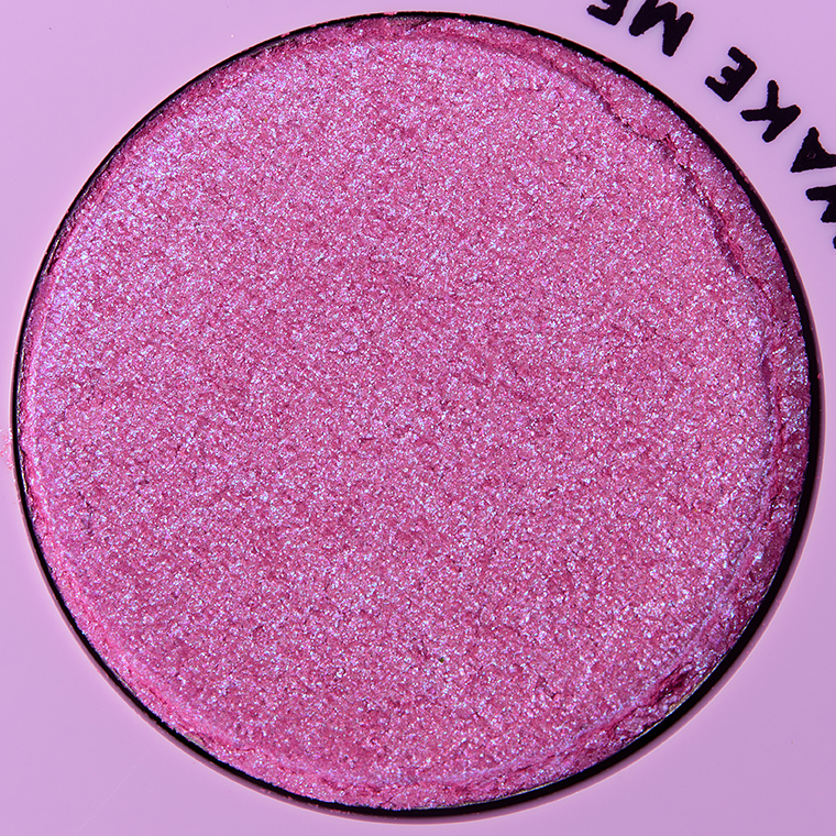 Colour Pop Wake Me Pressed Powder Shadow