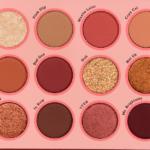 ColourPop Whatever 12-Pan Pressed Powder Shadow Palette