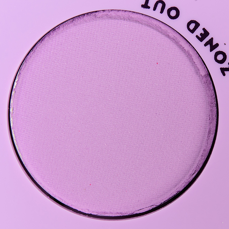 Colour Pop Zoned Out Pressed Powder Pigment