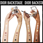 Dior Backstage Collection for Fall/Winter 2019