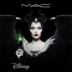 MAC x Disney Maleficent Collection