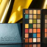 Natasha Denona Metropolis Palette for Holiday 2019