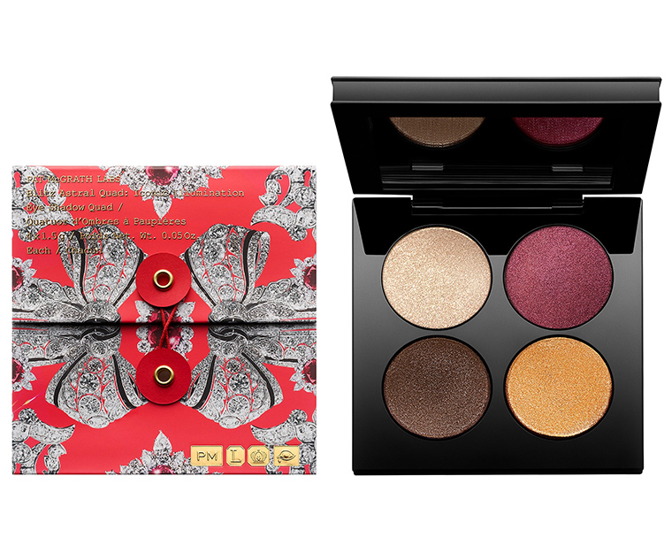 Pat McGrath Holiday 2019 Collection (Updated 10/10) + 10% Off Code!