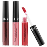 Sephora Collection Holiday 2019 - Lip Sets